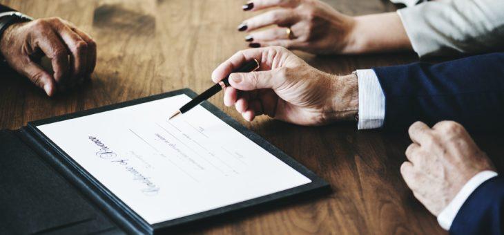 Hipoteka a podział majątku po rozwodzie