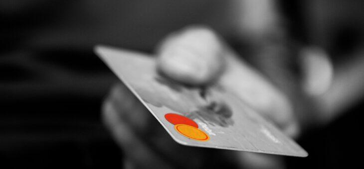 Płatność zbliżeniowa skradzioną kartą