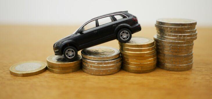 Leasing a podział majątku